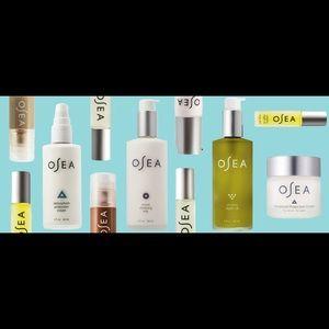 Osea skincare products